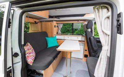 Vorteile und Besonderheiten unserer dipa-Reisemobile