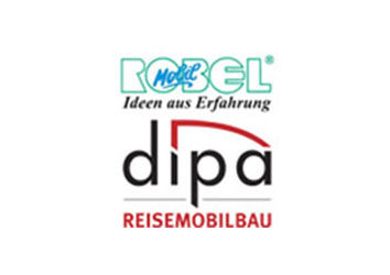 Dipa-Reisemobil – Hausausstellung