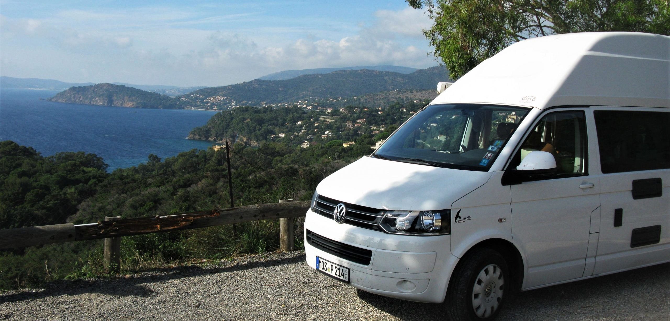 Provence, Lavandou