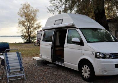 Camping Chiemsee