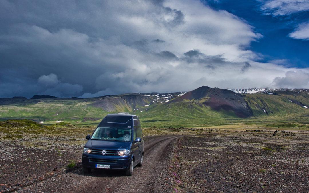 Die Ursprünge Islands entdecken